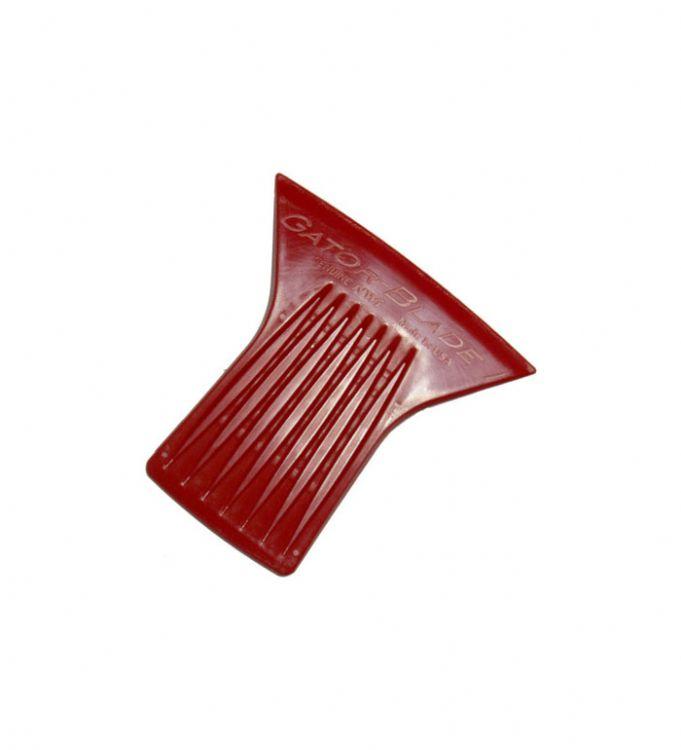 Red Gator Blade