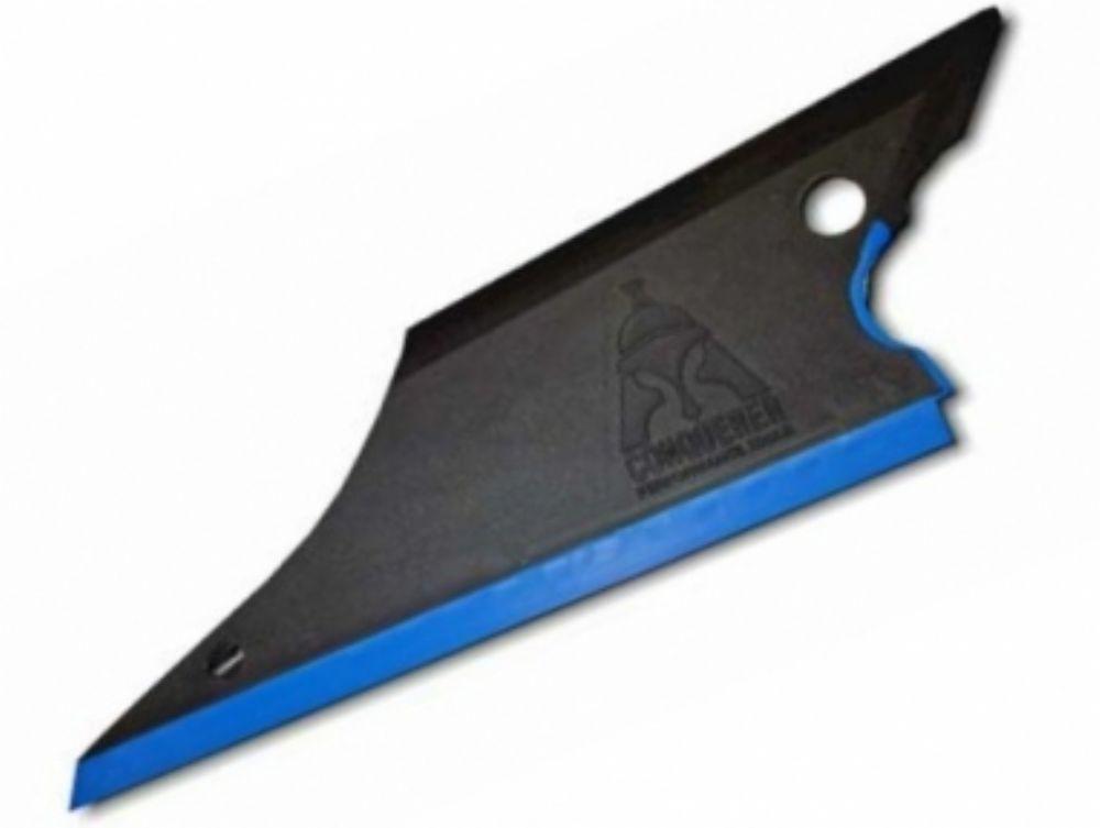 THE CONQUERER (BLUE)